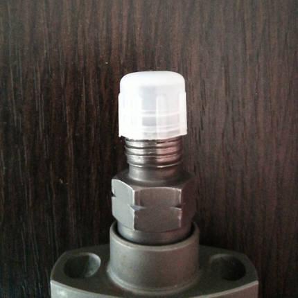 Колпачок штуцера Форсунок-ТНВД, резьба 12 мм, (заглушка М12) 119-73-В, фото 2
