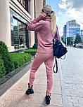 Удобный костюм женский прогулочный на весну, фото 5