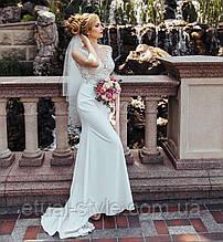Весільна сукня Юліанна.