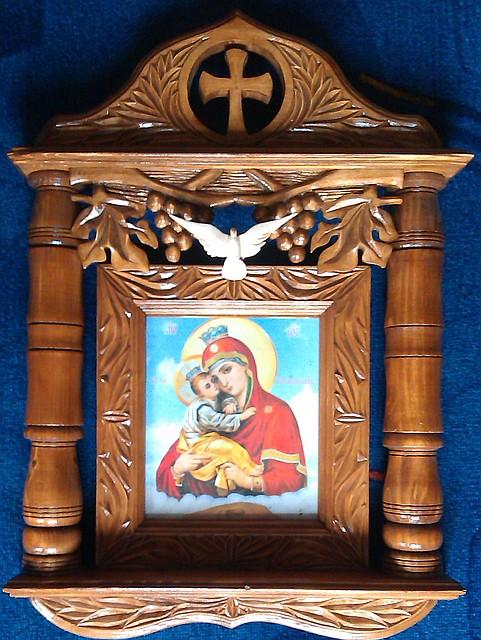 Купить икону в Киеве