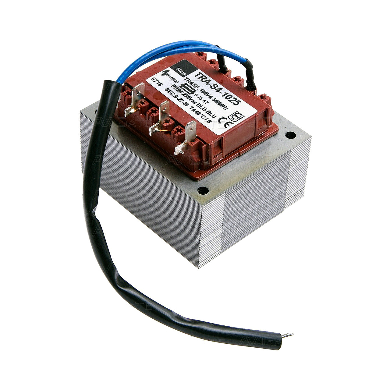 Трансформатор ROAD / SPIN / Nice SHEL TRA-S4.1025