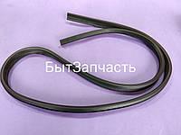 Ущільнювальна гума дверцята посудомийки Ariston Indesit C00141317