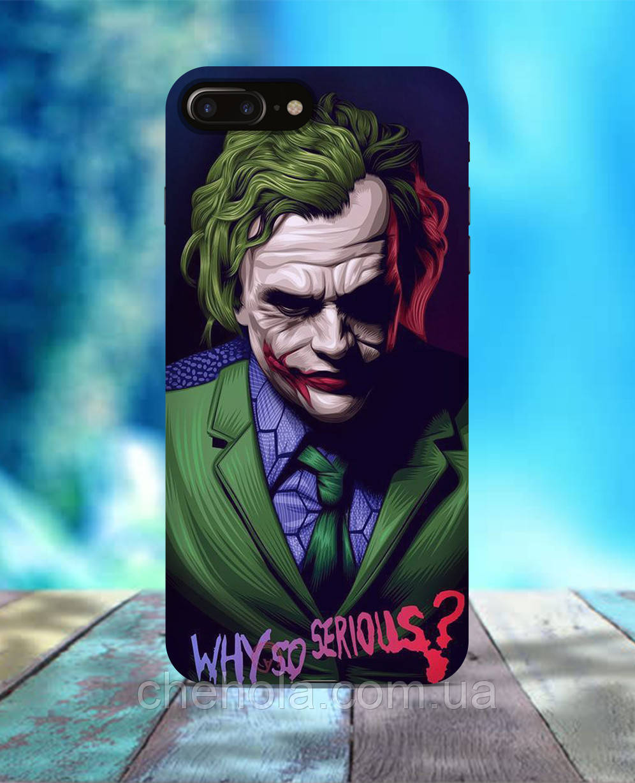 Чехол для iPhone 7 8 7 Plus 8 Plus Джокер