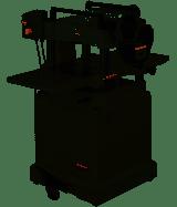 Рейсмусовый станок JET JWP-15K 230В  2.2кВт