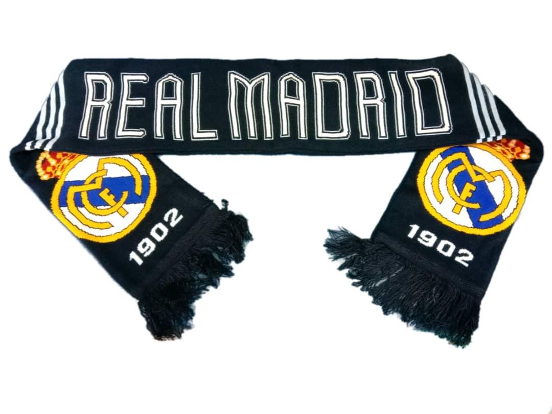 Шарф Real Madrid