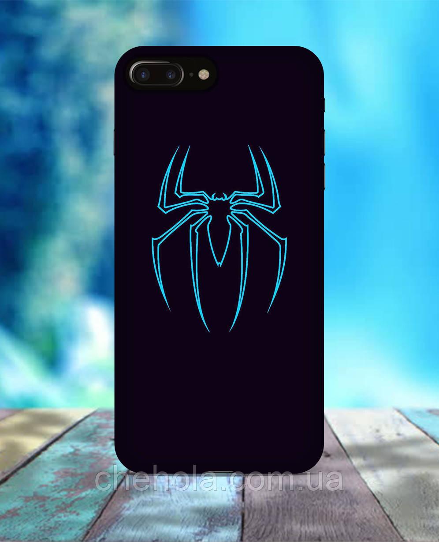 Чохол для iPhone 7 8 7 Plus 8 Plus Людина павук