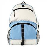 Рюкзак Utah Centrixx для спорту, відпочинку і подорожей / su 195490, фото 2