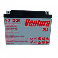 Гелевый аккумулятор Ventura VG 12-35 Ah 12V