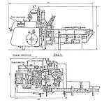 Бу упаковщик сливочного масла 200 гр FASA ARM, фото 2