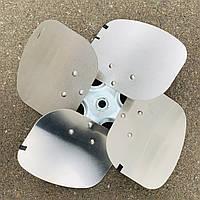Крыльчатка вентилятора для дизельной пушки MASTER 2006-2020г. (4032.593), фото 1