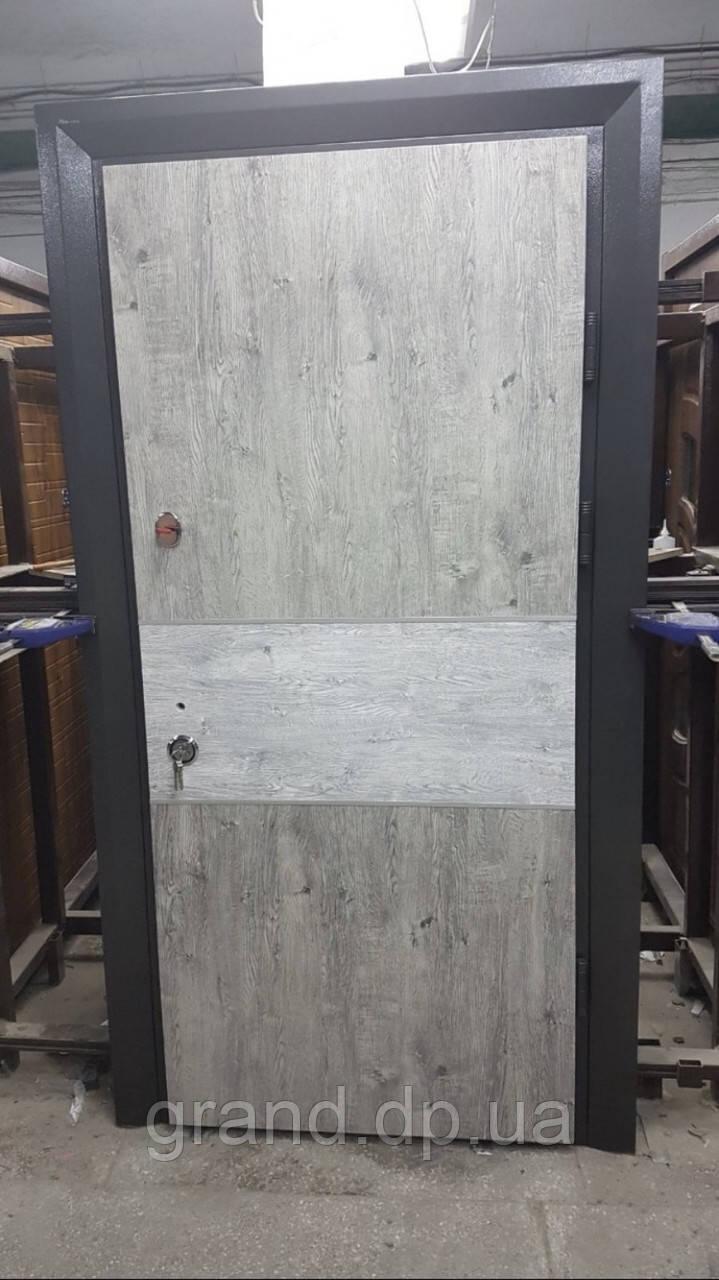 Двери входные металлические Булат House 850*2050/950*2050