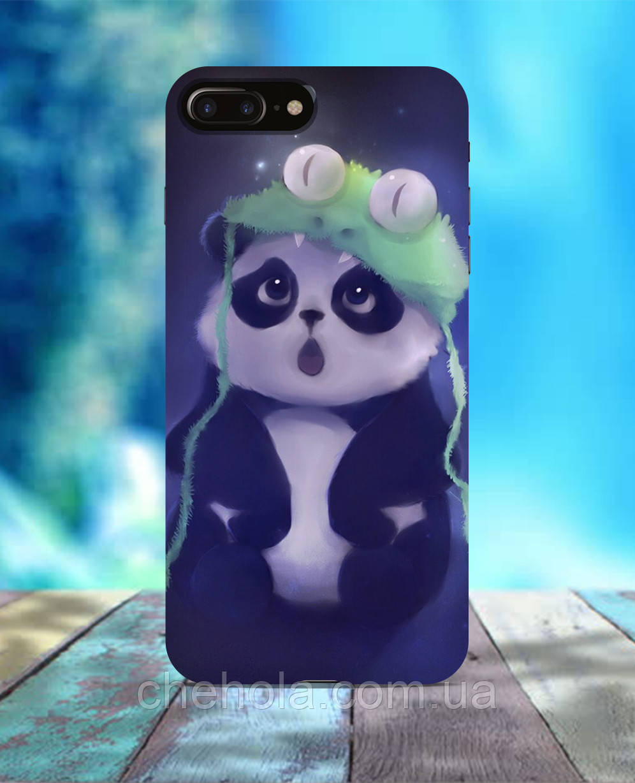 Чехол для iPhone 7 8 7 Plus 8 Plus Панда