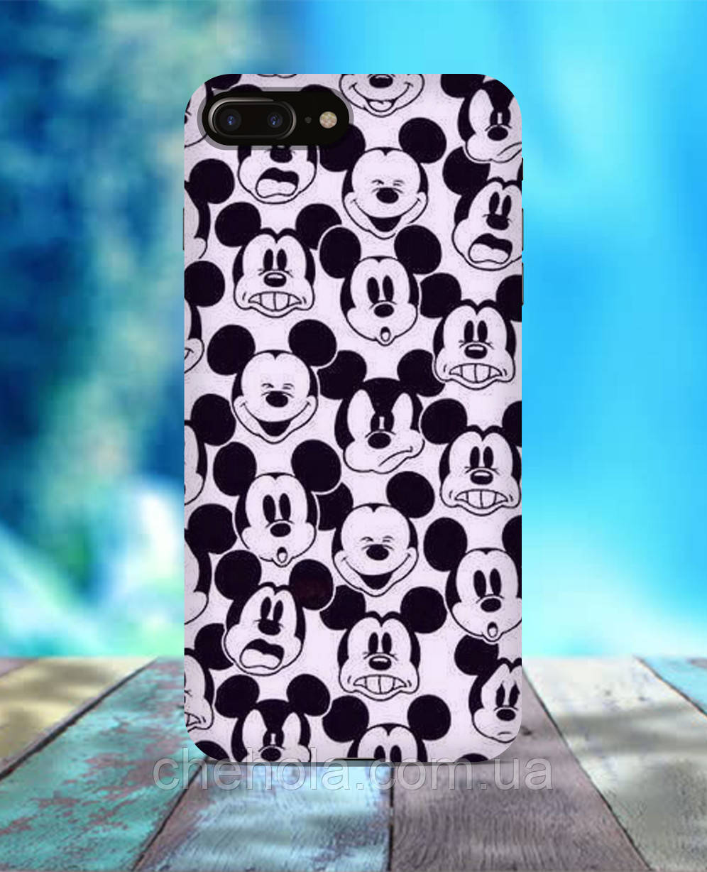 Чохол для iPhone 7 8 7 Plus 8 Plus Міккі Маус