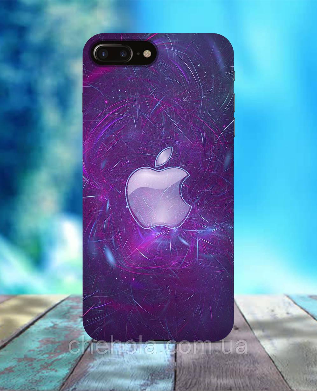 Чехол для iPhone 7 8 7 Plus 8 Plus Apple Яркий