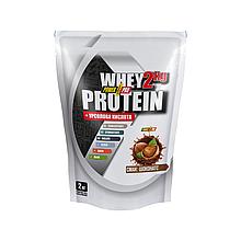 Power Pro Whey Protein 2 kg