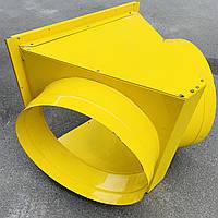 Переходник для дизельной пушки OKLIMA, ARCOTHERM Ø=2х495мм, фото 1