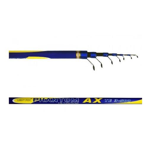 Удилище болонское Phantom AX Light Fox Bolo 6м 5-20гр