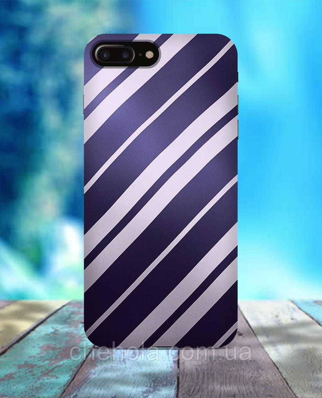 Чехол для iPhone 7 8 7 Plus 8 Plus полоски