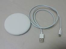 Бездротове зарядний пристрій Xiaomi Mi Wireless Charger White (MDY-09EF)