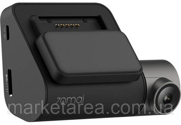 Автомобильный видеорегистратор Xiaomi с русским 70mai Smart Dash Cam Pro (Midrive D02) UA UCRF