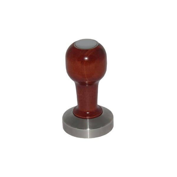 Темпер с деревянной ручкой диаметр 53мм