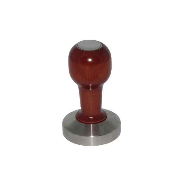 Темпер з дерев'яною ручкою, діаметр 57,5