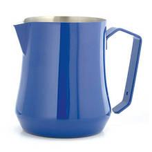 Пітчер для молока Motta мод. Tulip 0,5 л., синій