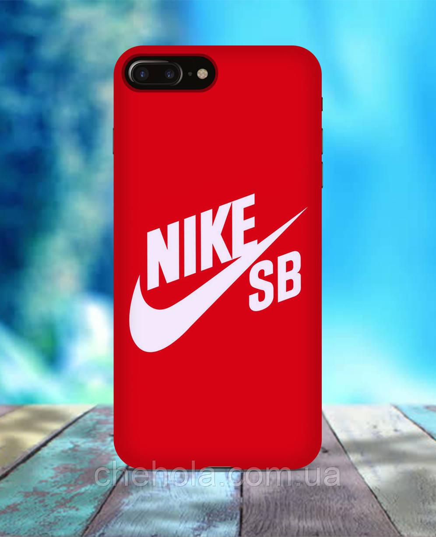 Чохол для iPhone 7 8 7 Plus 8 Plus В стилі Nike