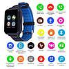 Смарт-годинник Smart Watch Z2 Bluetooth SMS, фото 4
