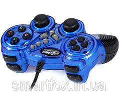 Игровой манипулятор (джойстик)  DJ-906, USB