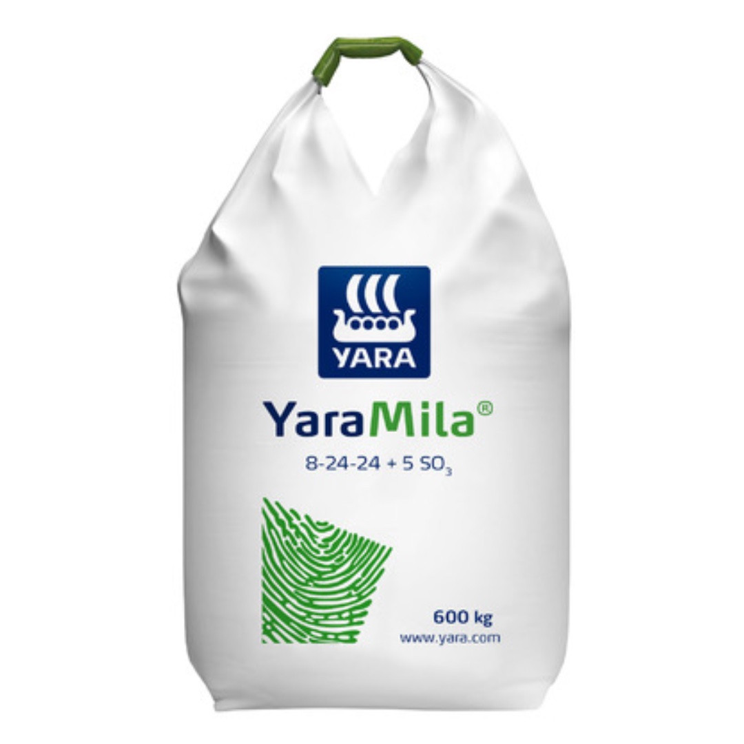 Яра Мила (КЕМИРА) удобрение Yara Mila NPK 8:24:24  (лучшая цена купить)
