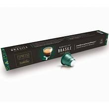 Кофе в капсулах Nespresso Caffitaly Brasile - 10 капсул