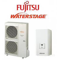 Fujitsu Waterstage 11 кВт (3 фазы)