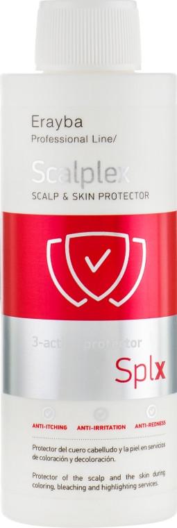 Средство для защиты кожи головы Erayba Scalplex Scalp & Skin Protector
