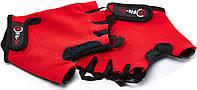 Перчатки тренировочные Fit-On Glove L Red-Black