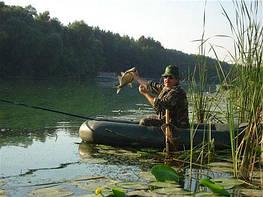 Аксессуары для рыбалки в завоз