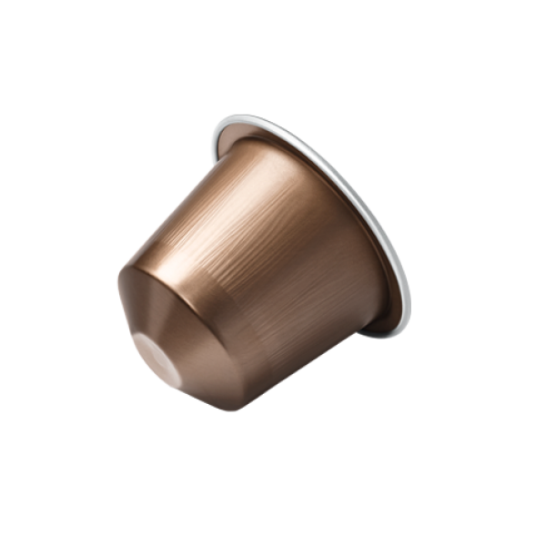 Кофе в капсулах Nespresso Cosi - 10 капсул