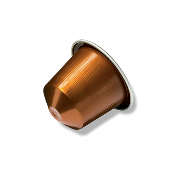Кава в капсулах Nespresso Livanto - 10 капсул
