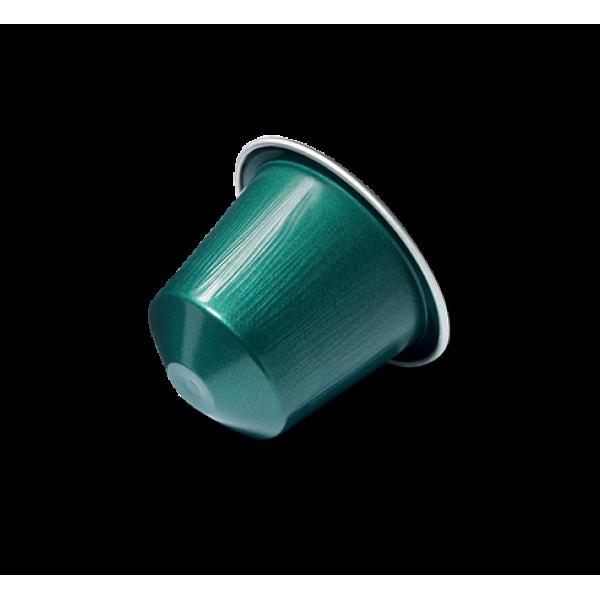 Кава в капсулах Nespresso Fortissio Lungo - 10 капсул