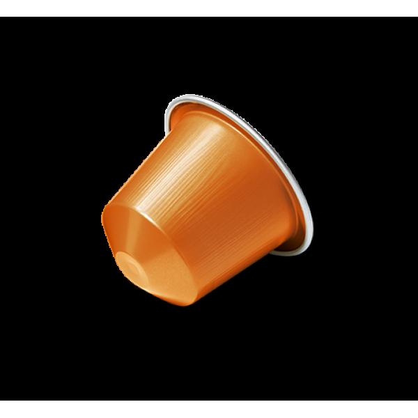 Кофе в капсулах Nespresso Linizio Lungo - 10 капсул