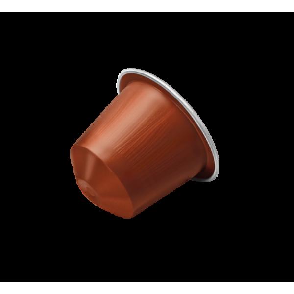 Кава в капсулах Nespresso Envivo Lungo - 10 капсул