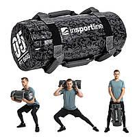 Мешок с песком для тренировок Fitness Crossfit inSPORTline Fitbag Camu 5кг