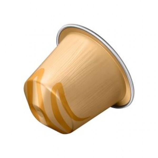 Кофе в капсулах Nespresso Caramel Creme Brulee - 10 капсул