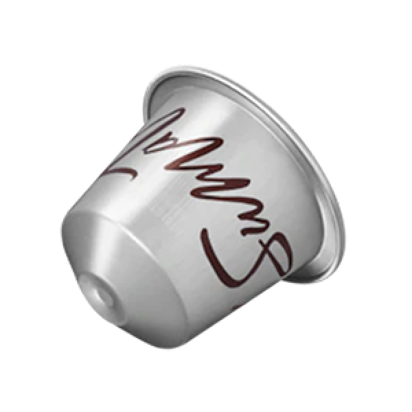 Кава в капсулах Nespresso Aged Sumatra - 10 капсул