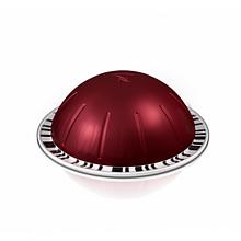 Кофе в капсулах Nespresso Decaffeinato Intenso - 10 капсул