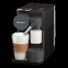 Капсульная кофеварка Lattissima One Black, Nespresso