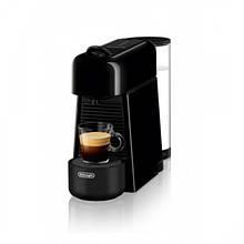 Капсульная кофеварка Essenza Plus Black, Nespresso