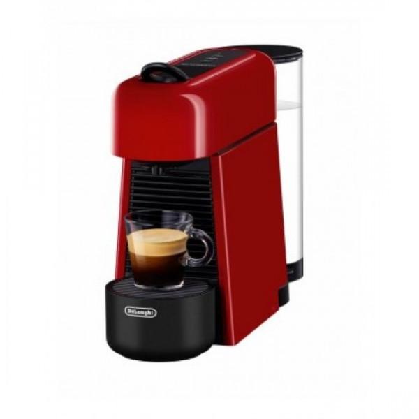 Капсульная кофеварка Essenza Plus Red, Nespresso