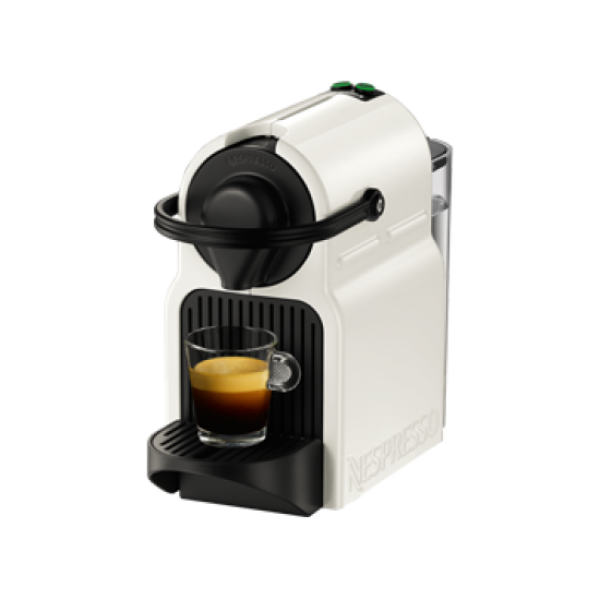 Капсульная кофеварка Inissia White, Nespresso