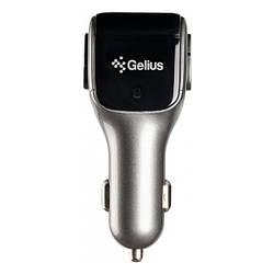 MP3 FM-модулятор Gelius Pro E-Type Grey